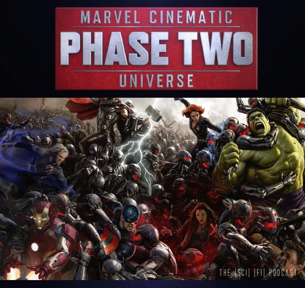 دانلود فاز دو فیلم های سینمایی مارول-Phase two of Marvel Cinematic Film