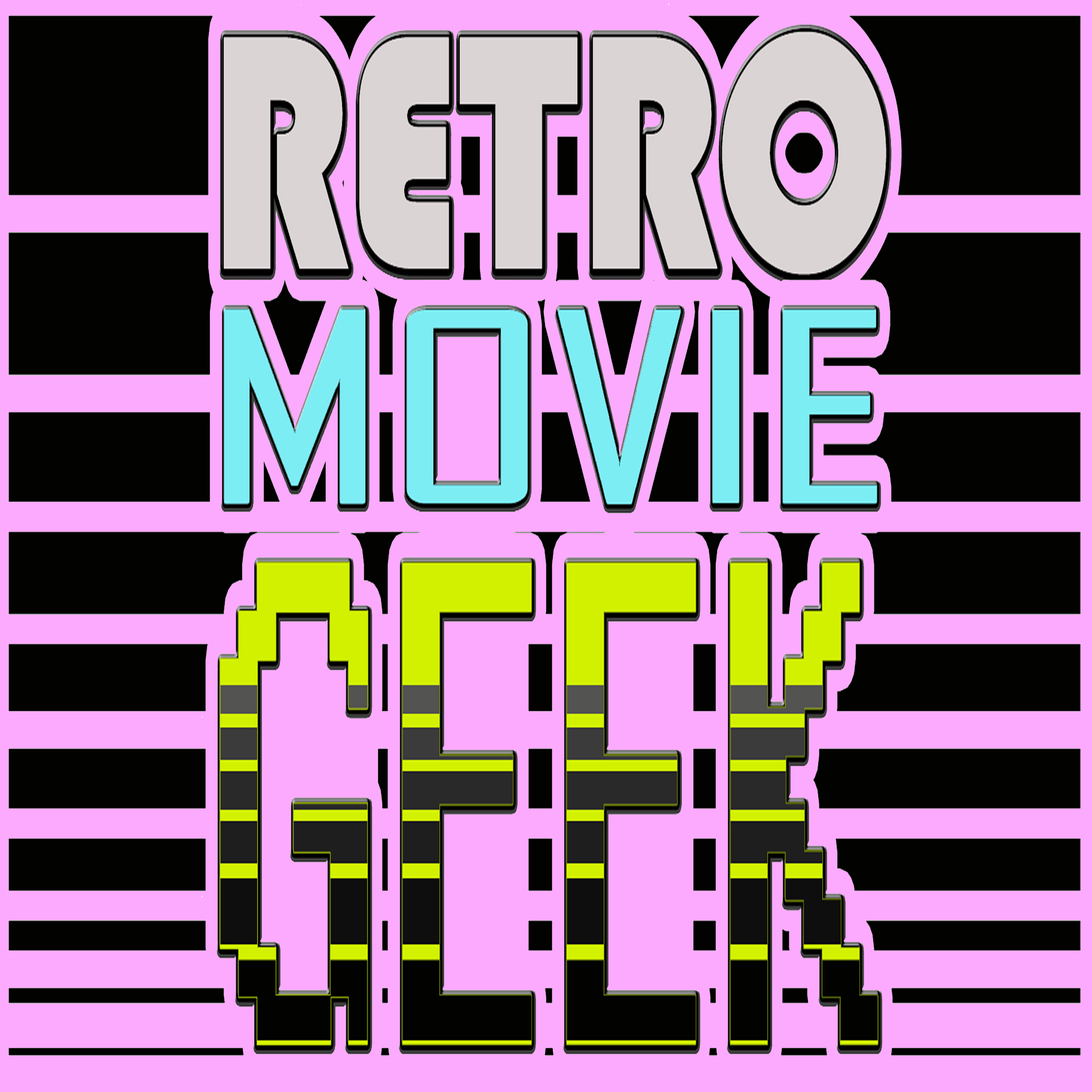 Retro Movie Geek