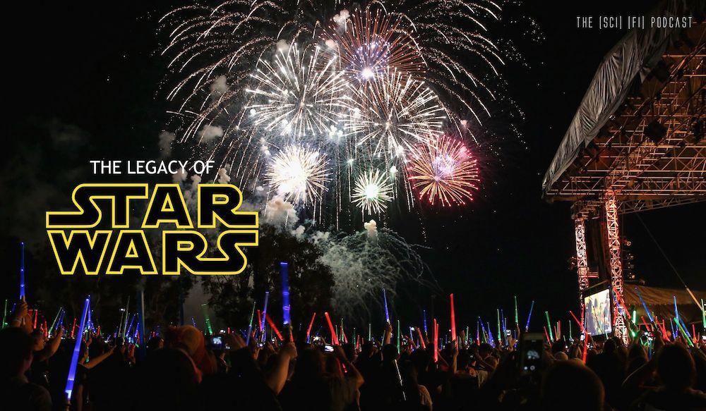 Star Wars Saga Legacy