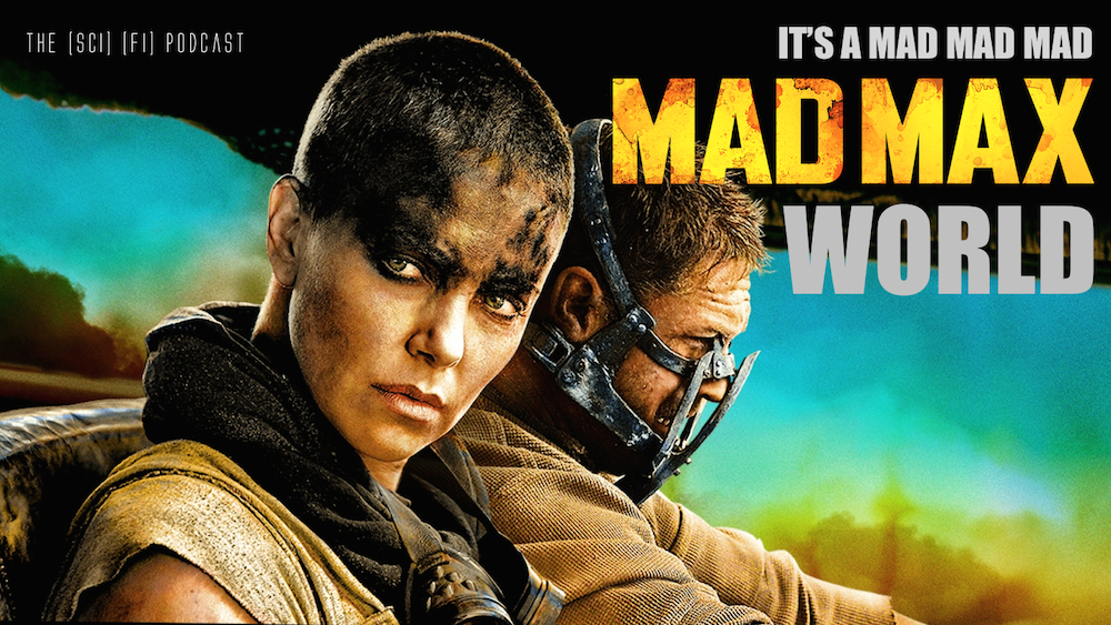 TSFP Mad Max Fury Road