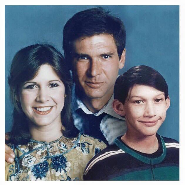 TSFP Solo Family