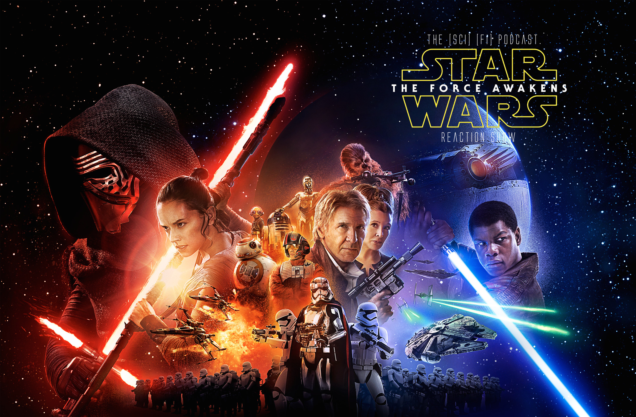 TSFP Star Wars Force Awakens Banner 2