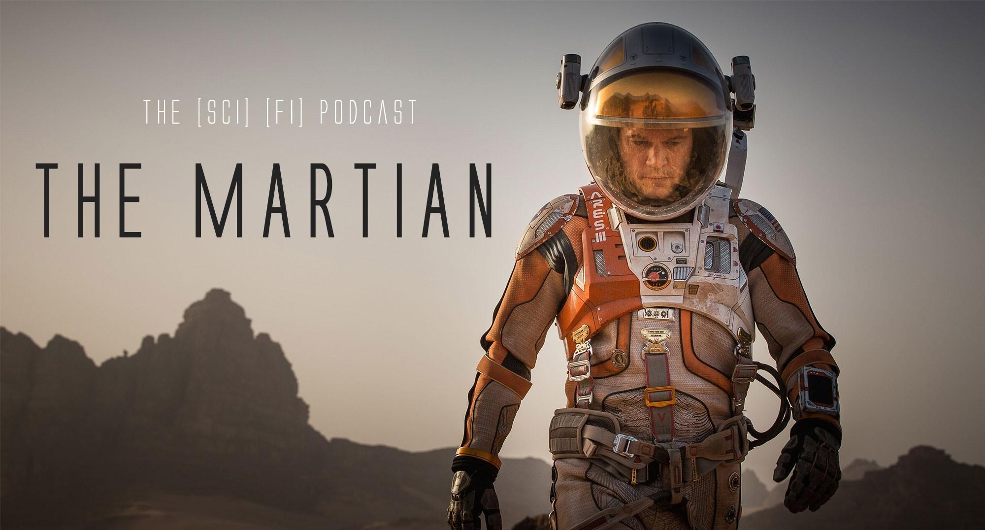 TSFP The Martian Banner